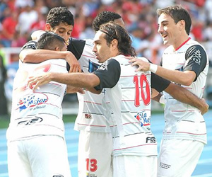 Cúcuta busca ratificarse en la Liga contra un dolorido América