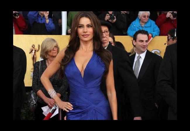 Sofía Vergara, nominada de nuevo por