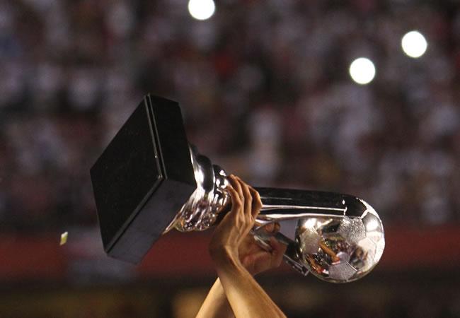 La Copa Sudamericana terminó con una tabla de goleadores compartida