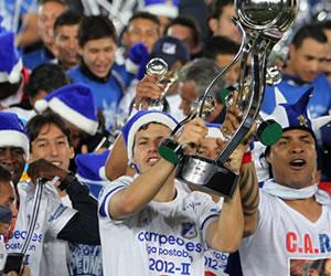 Millonarios vuelve a ser campeón tras 24 años
