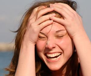 Los beneficios de ser una persona sonriente