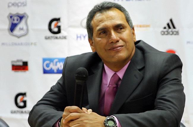 Hernán Torres: Graduación con el más veces campeón