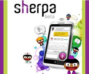 Llega el asistente de voz para Android: Sherpa