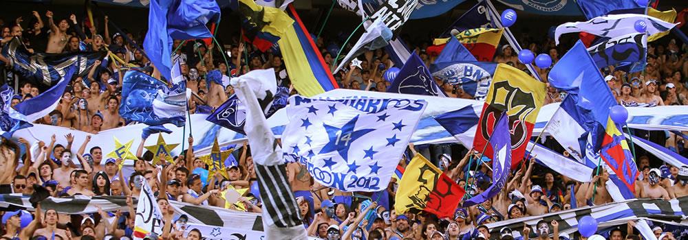 Millonarios ratifica el renacer del fútbol bogotano