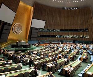 Colombia le expone a la ONU negativa al fallo de La Haya