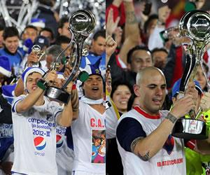 Los campeones bogotanos jugarán la Superliga en enero