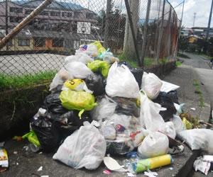 Llegó el día del nuevo modelo de recolección de basuras