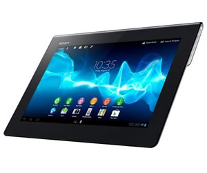 Sony presenta la nueva Xperia Tablet