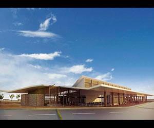 Islas Galápagos tendrán la primera terminal aérea ecológica del mundo