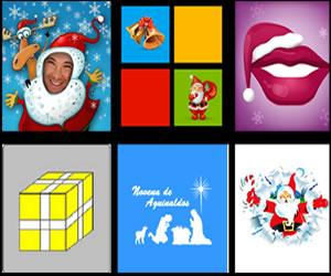 Aplicaciones para Navidad