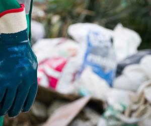 Sistema de recolección de basura no ha sido eficaz: Distrito