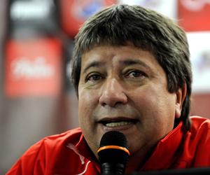 'Bolillo' recibió el regalo de 'Gio' Hernández