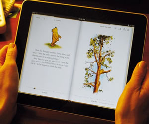 Descubre una nueva forma de leer con los libros multimedia