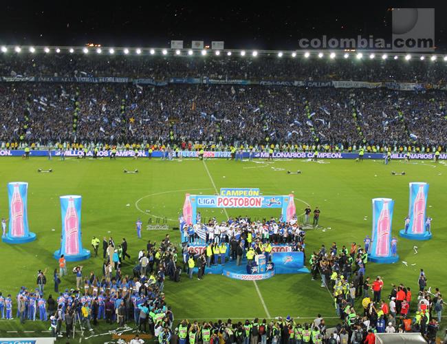 La Superliga no da cupo a la Sudamericana