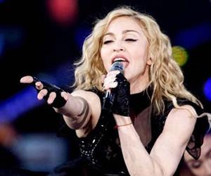 Madonna enfrentó a fans en Chile porque no quería que fumen