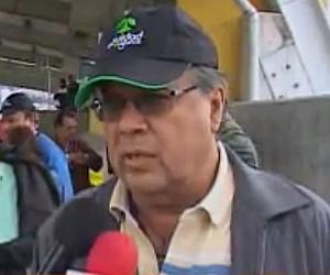 Néstor Otero busca armar su nómina en La Equidad