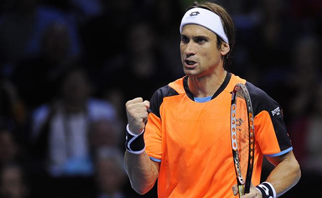 El torneo de Abu Dabi arranca con un Ferrer-Berdych y Almagro por Nadal