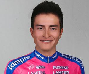Winner Anacona sufre un accidente y se fractura