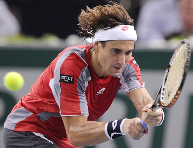 Ferrer y Tipsarevic avanzan a la semifinal en Abu Dabi