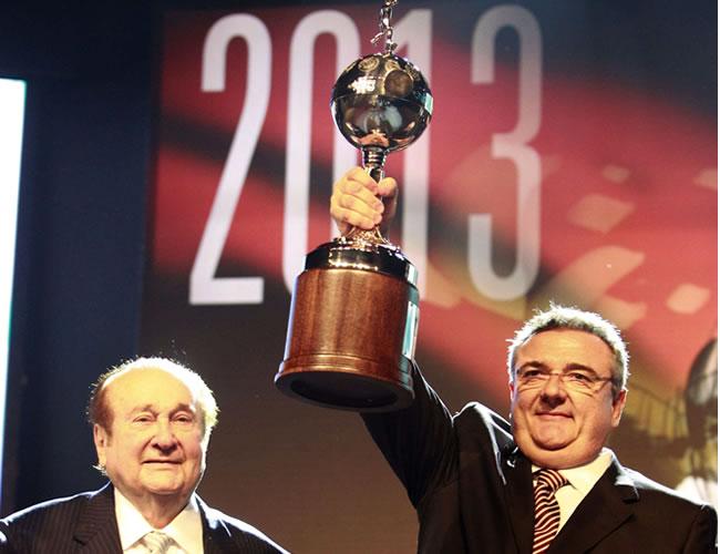 Tigre-Anzoátegui y León-Deportes Iquique abren la copa