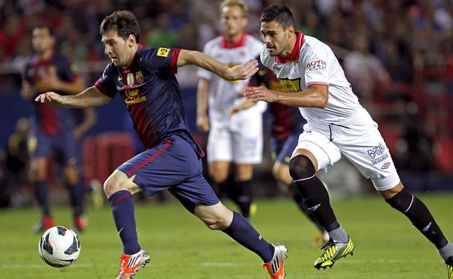 Antes de renovar con Barcelona, Messi rechazó una jugosa oferta