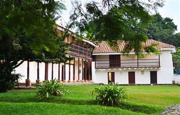 Hacienda Cañas Gordas