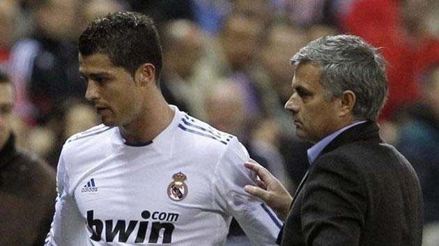 Mourinho insiste en la persecución a los portugueses