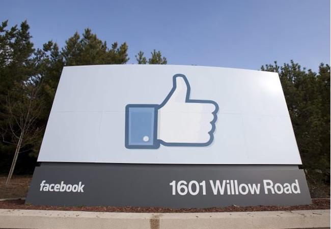 Facebook mostrará publicidad en tiempo real