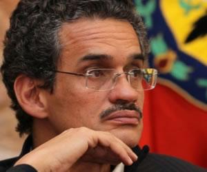 2012 el mejor año en seguridad para Bogotá: G. Asprilla
