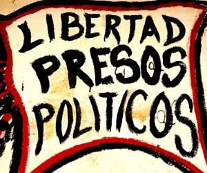 Enfermedad de Chávez dificulta las gestiones opositoras a favor de presos