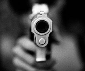 Falleció niña víctima de bala perdida