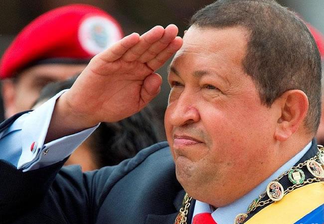 Salud de Chávez tiene a los venezonalos en vilo