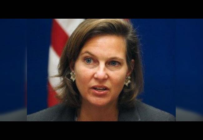 EE.UU. dice no estar involucrado en una transición venezolana
