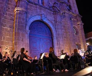 Señalcolombia transmitirá el Festival de música de Cartagena