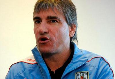 Uruguay tendrá dos 'europeos' en el Sudamericano