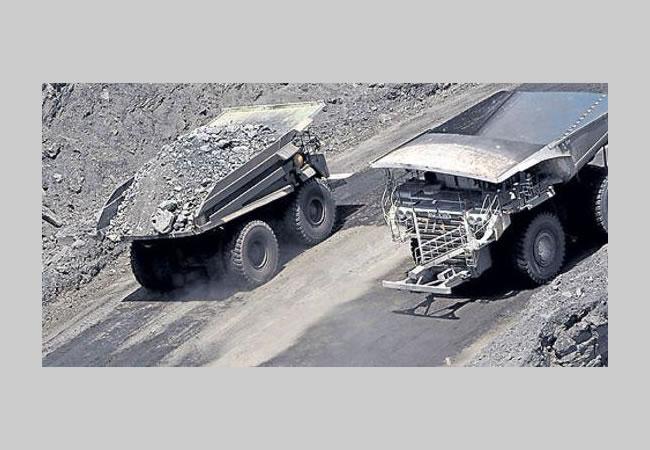 Exportaciones de mina Cerrejón superaron 32 millones de toneladas en 2012