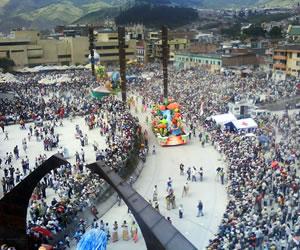 Plaza del Carnaval
