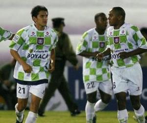 Boyacá Chicó jugará amistoso con un equipo coreano