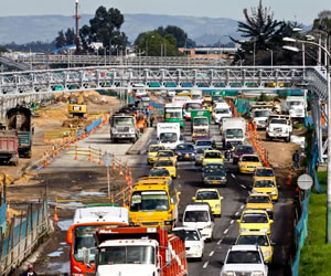 Entérese de las obras de valorización que se construirán en Bogotá