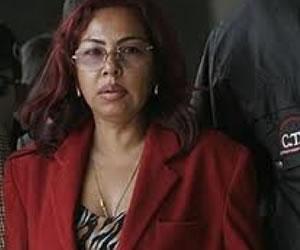 40 años de prisión para alias La Gata