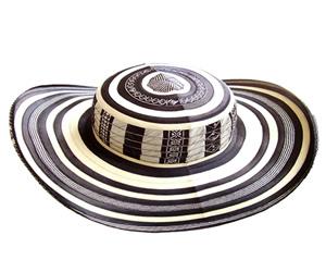 """Prohíben comercializar imitación de sombreros """"vueltiaos"""""""