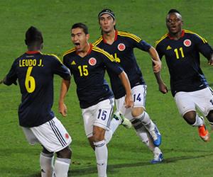 Paraguay, Uruguay y Colombia ganaron en el hexagonal final