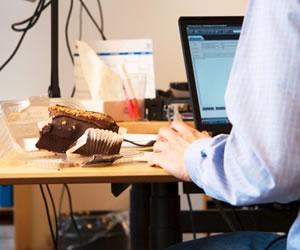 10 trabajos que te hacen engordar