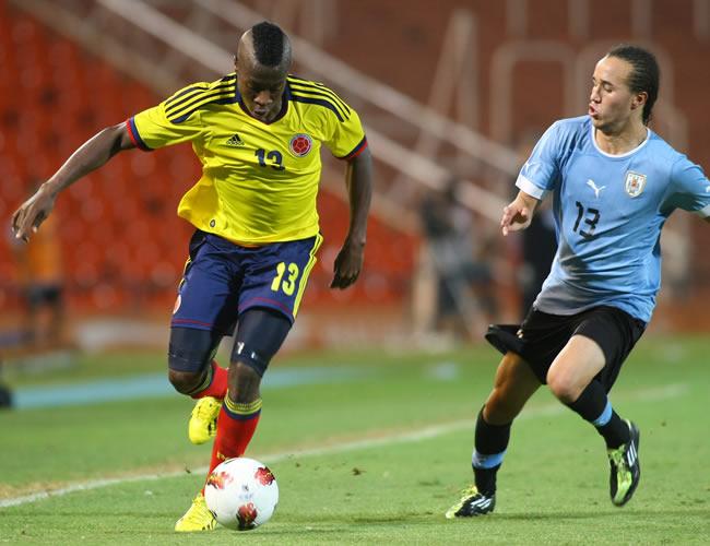 Contra Perú, Colombia busca clasificar al Mundial de Turquía