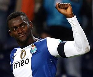 Jackson se consolida como goleador y Oporto lidera en Portugal