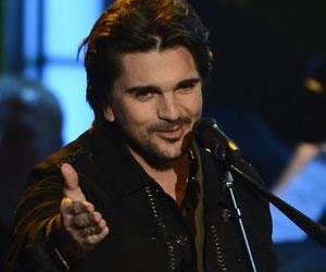 Juanes actuará en los premios Grammy