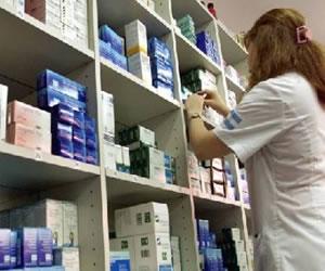 Multan la suministradora de medicinas del Hospital Militar