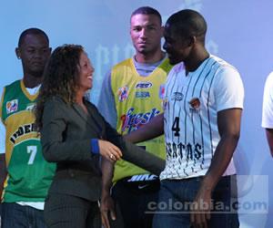 Una nueva esperanza nace para el baloncesto nacional