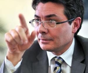 """""""En reforma a la salud, está acabar con el Fosyga"""": Gobierno"""