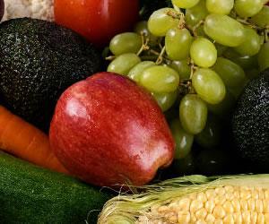 A la hora de mercar piense en una buena alimentación
